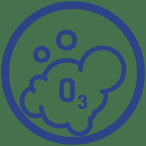 Generátory ozónu (O3)
